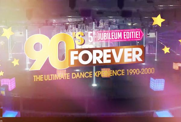 90's Forever BTS